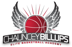 Chauncey Billups Elite Basketball Academy