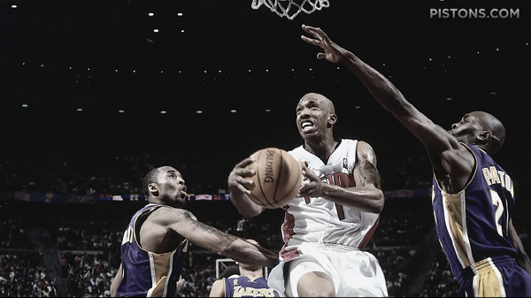 Tribute to Chauncey Billups