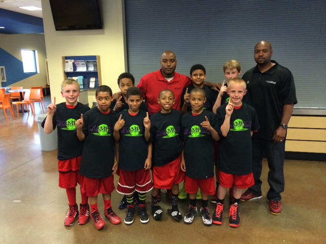 4th grade Mile High Classic Champs