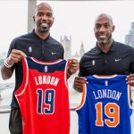 Billups and Rip in London
